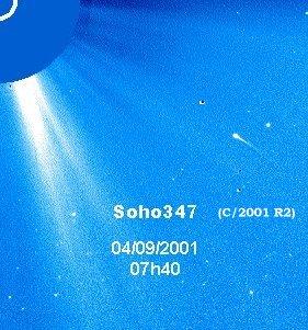 SOHO - Mission autour du Soleil Soho347_C3